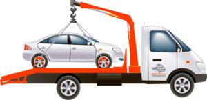 эвакуация легковых авто