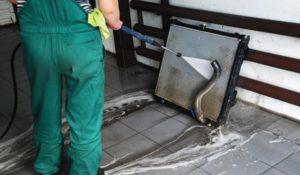 Как очистить радиатор